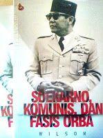 Toko Buku Sang Media : Soekarno, Komunis dan Fasis Orba