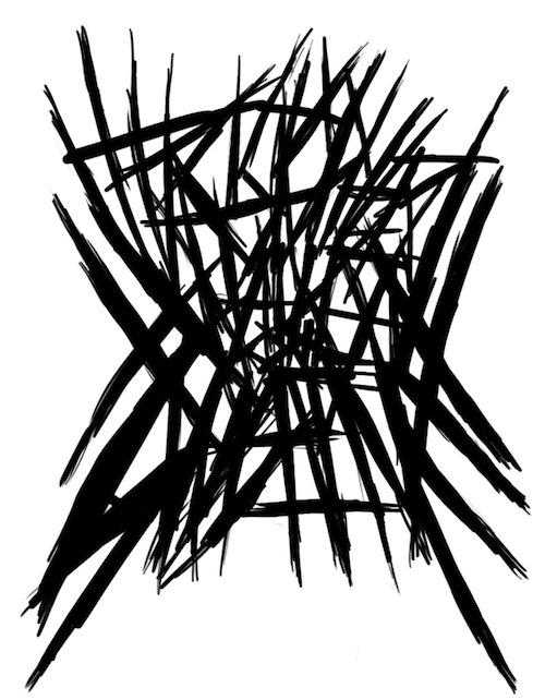 illegible black metal logo - photo #29