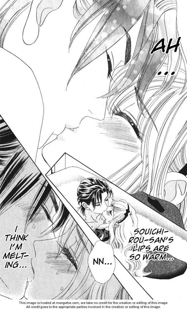 Hadashi de Bara wo Fume 24 Page 11