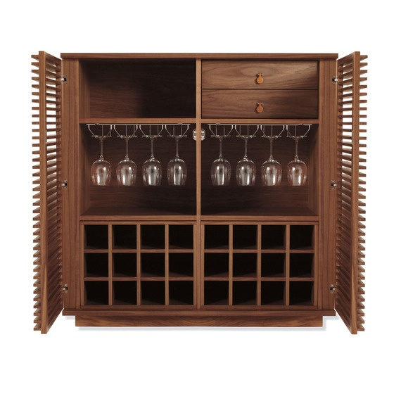 Line Wine Bar by @Design Within Reach - Chosen as a DH March Product Pick