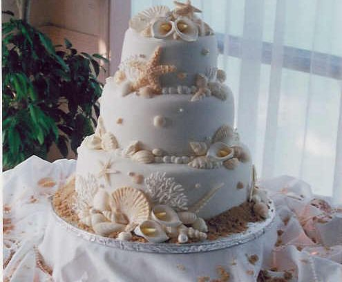 beach theme wedding cake pictures 17 best images about wedding cake hacks plus on 11163