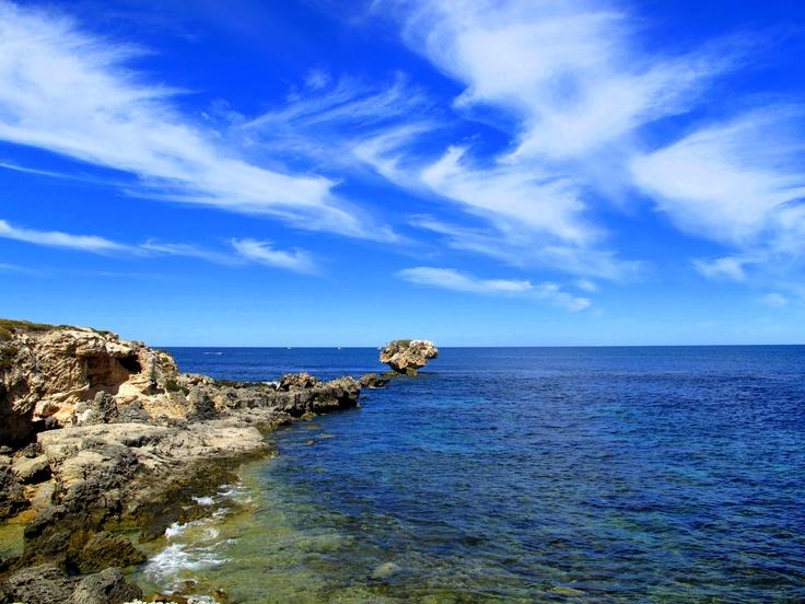 Point Peron Western Australia