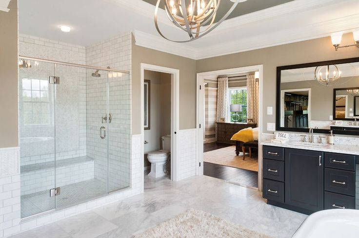 Henley - Steeplechase at Branchburg by Toll Brothers | Zillow
