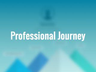 Professional Journey - Kris Jasa Konsultan SEO Jakarta via slideshare