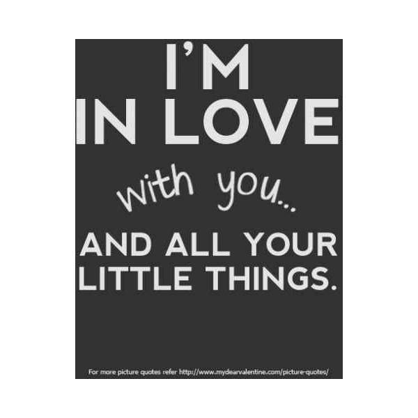 polyvore love quotes for him