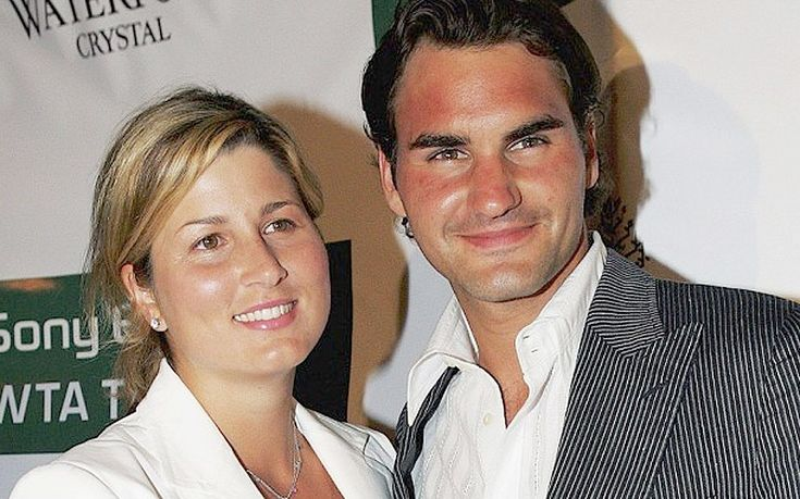Roger Federer and wife welcome 'miracle' second set of twins - Telegraph