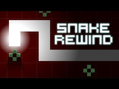 Snake Rewind is a Remake of the Classic Nokia Mobile Video Game
