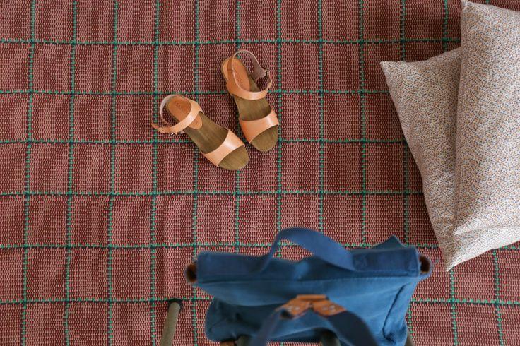 Peach sandals {Indigo VM}