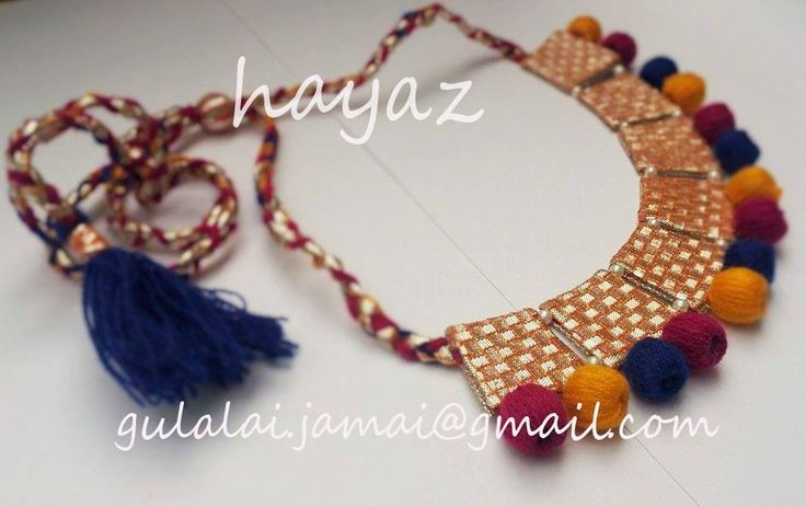https://www.facebook.com/gulalaijamai Hi everyone check  my page ,hayaz, for more gotta jewelry..