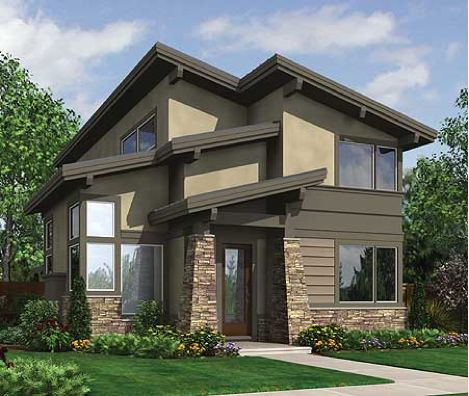 Restorator iii home model