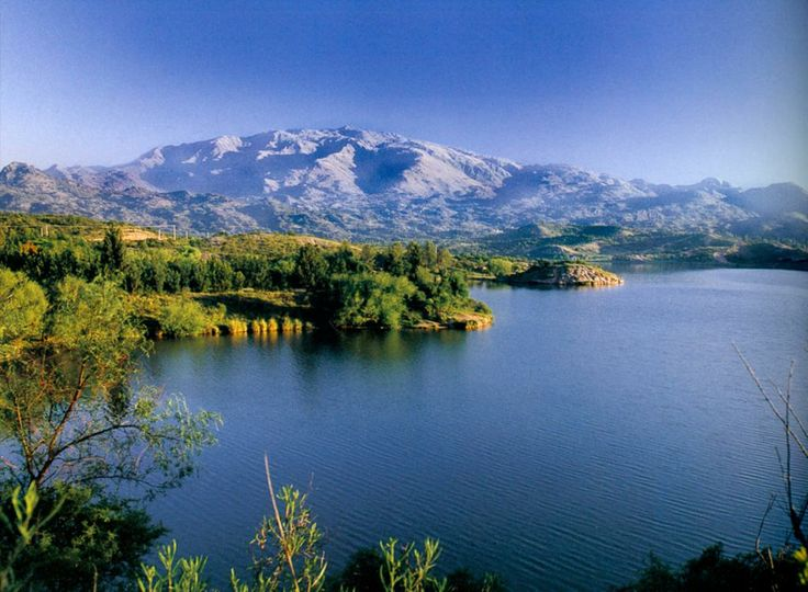 Potrero de los Funes, Provincia de San Luis, Más info sobre viajes en www.facebook.com/viajaportupais