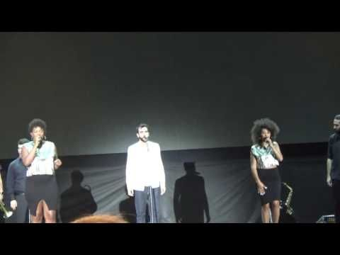 MARCO MENGONI- LUCCA SUMMER FESTIVAL 2016 - FREEDOM