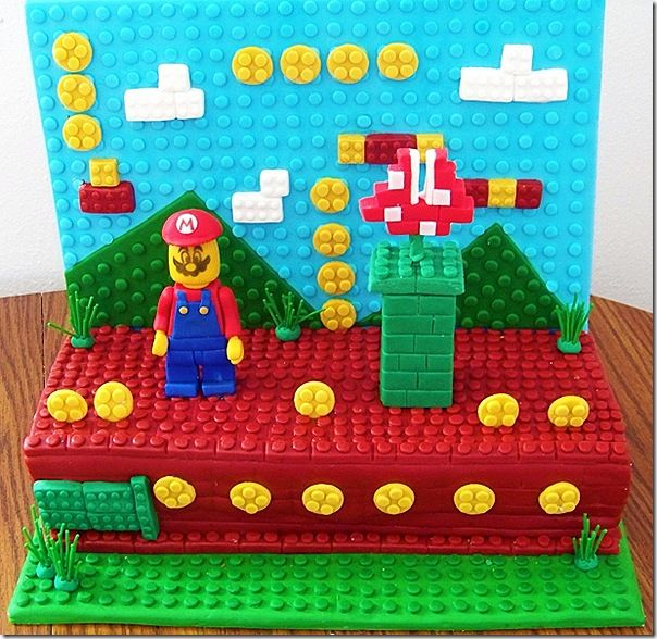 118 best Party like a KIDSuper Mario images on Pinterest Birthday
