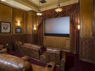 Scottsdale, AZ 85262  Home Theater