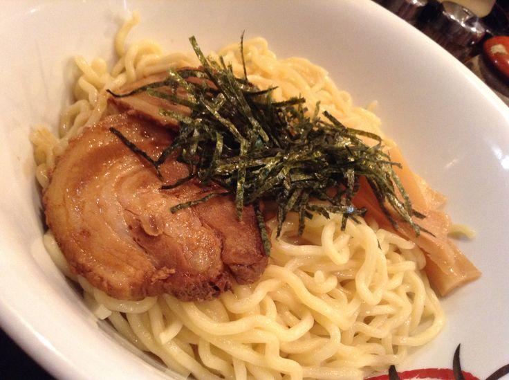 Banninriki Ramen เส้น noodle : 9 ซุป soup : 9 (น้ำมัน,ซอส) รสชาติ taste : 9 การบริการ service : 8 ความพึงพอใจ satisfaction : 9 ฺBanninriki Ramen ร้านนี้ได้รับการแนะนำจากโฮสเทลที่ผมไปพัก ย่าน Iri...