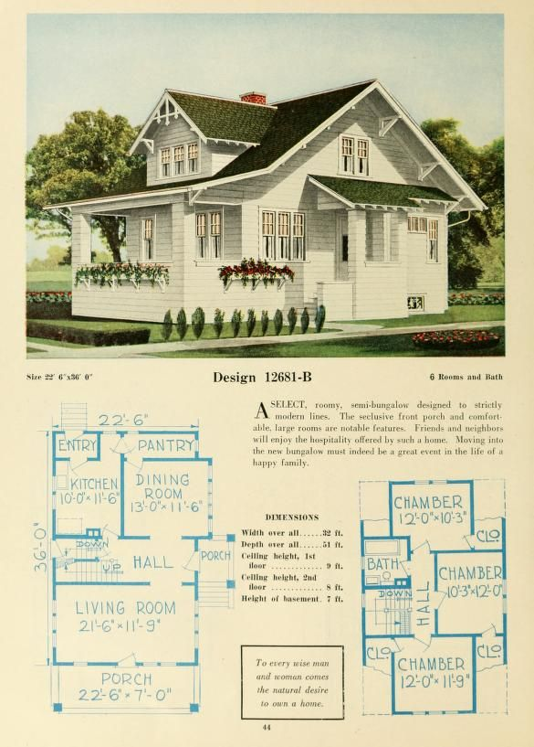 Central S Book Of Homes Central Lumber Company Free Download Borrow And Streaming Internet Archive Vintage House Plans House Blueprints House Plans
