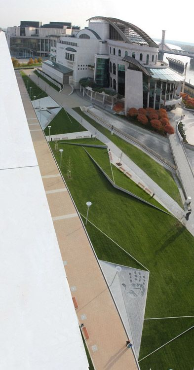 Riverside Origami by Garten Studio 03 « Landscape Architecture Works | Landezine Landscape Architecture Works | Landezine