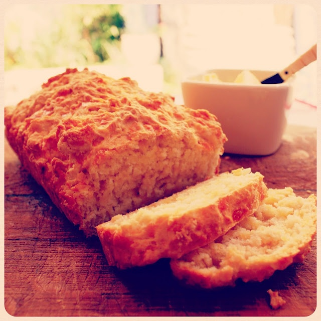 Frikkie Awesome: Bierbrood