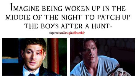 Just imagine. GIFset<<I've actually had dreams/daydreams about this actually happening