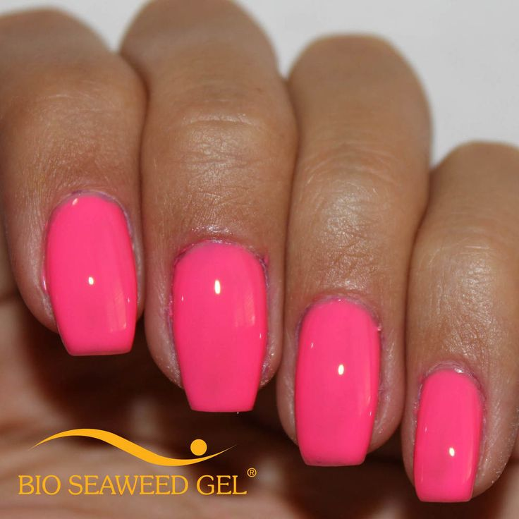 Image of UNITY All-In-One Colour Gel Polish - 216 Flamingo