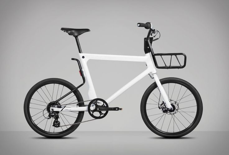 Volta Electric Bicycle | Image