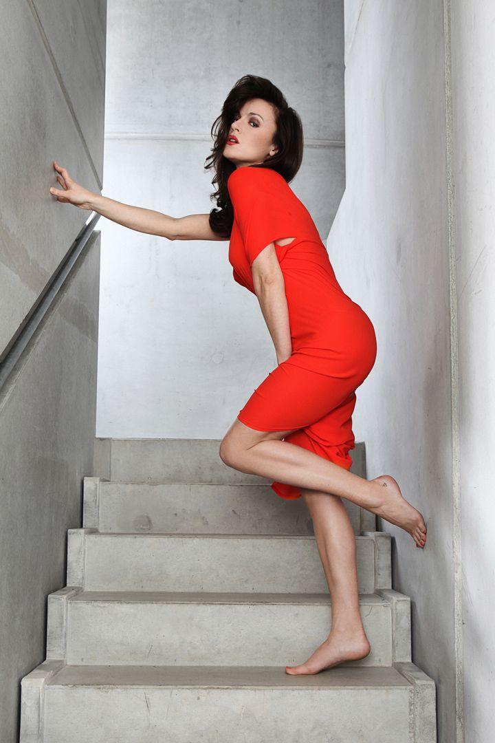 Lisa Tomaschewsky Nude Photos