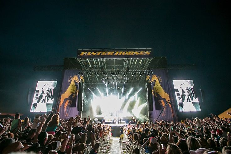 10 Things You Need To Know Before Attending Faster Horses