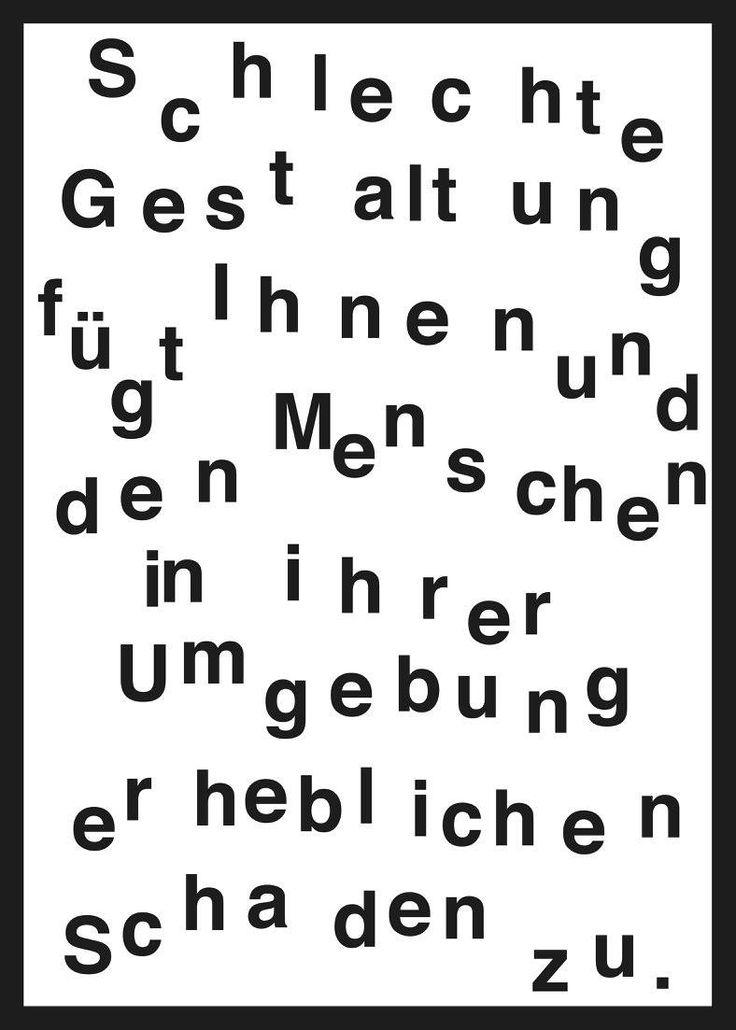Poster by deshalb.  | Désha Nujsongsinn #deshalb #deshalbpunkt #Gestaltung #FachklasseGrafikLuzern