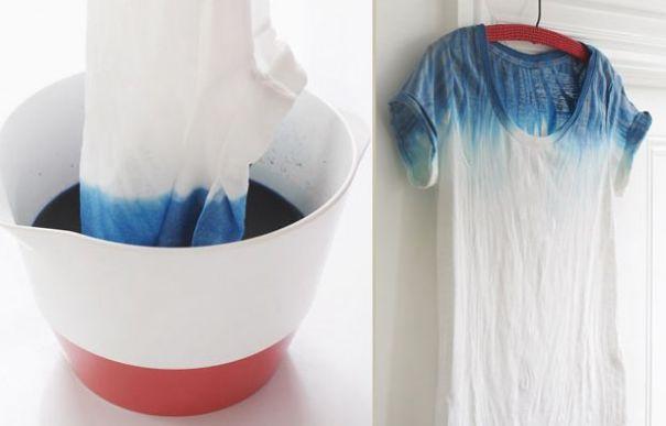 DIY: 5 Makkelijke manieren om je oude t-shirt te vernieuwen