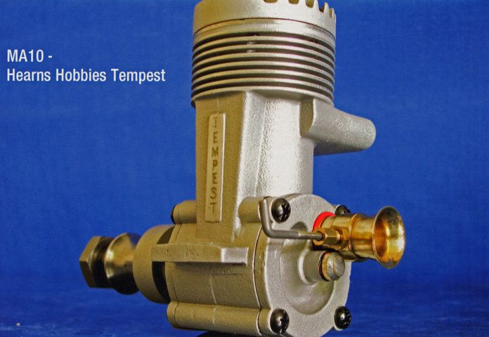 Hearns Hobbies Tempest