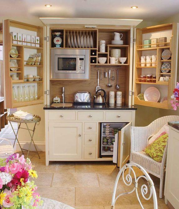 9 советов, как сделать вашу кухню действительно удобной