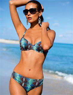 Bikini, Sunglasses