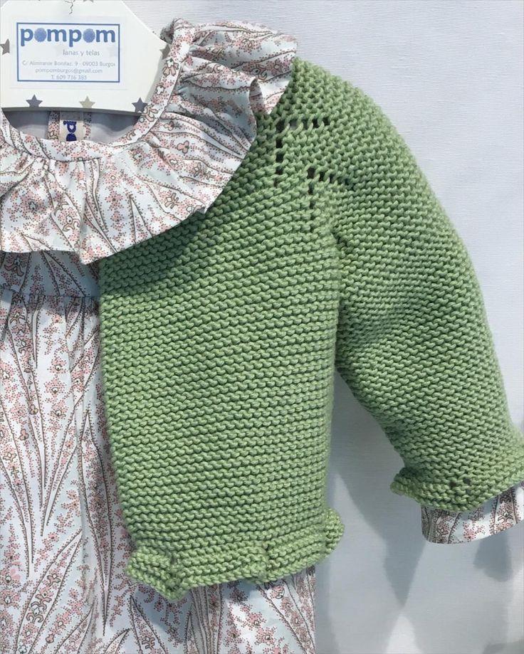 Jersey modelo ES-216. Elige talla, color y remate. #bebesconestilo #masmodelos #eligeeltuyo #pompomtelohace