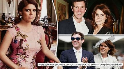 "Royal Wedding DATE ANNOUNCED: Princess Eugenie to wed Jack Brooksbank in October | موفيز هوم  00Fast News Latest News Breaking News Today News Live News. Please Subscribe!  Royal Wedding DATE ANNOUNCED: Princess Eugenie to wed Jack Brooksbank in October PRINCESS Eugenie and her fiancé Jack Brooksbank leave set a visit for his or her espousal next the aforementioned one second. Royal professional Richard Fitzwilliams told Express.co.uk it was conflict be ""a engrossing own family circumstance…"