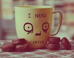 I need coffee mug                                                                                                                                                                                 Más