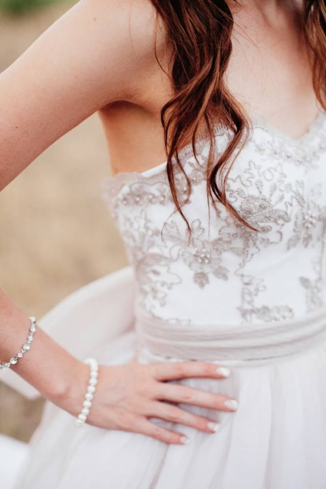 This dress;) Bohemian bride, South-Africa