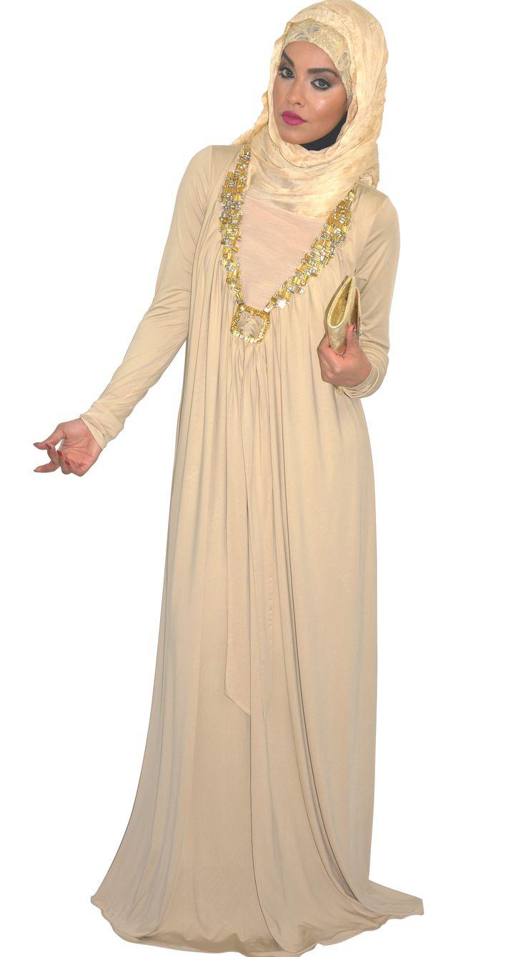 Amilia Abaya Islamic Clothing, Abayas, Hijabs,  Jilbabs By Rayannes Design the online hijab  abaya shop