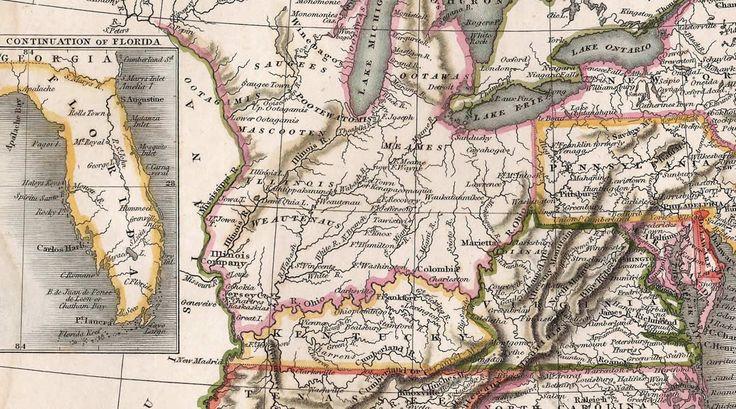 The Land Ordinance of 1785 -LandThink.com