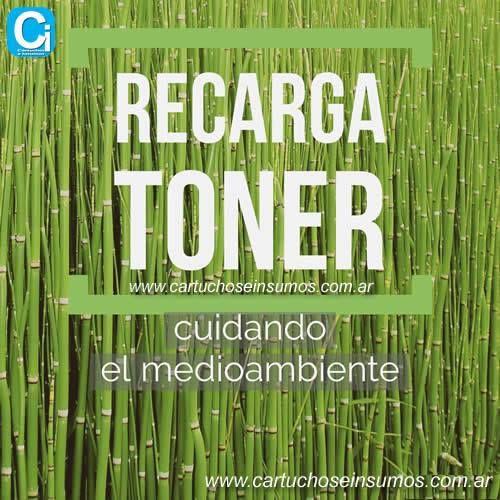 Recarga de cartuchos Toner con tecnicos especializados La mejor calidad en recarga toner. Consultanos hoy mismo. http://www.cartuchoseinsumos.com.ar/recarga-de-toner/