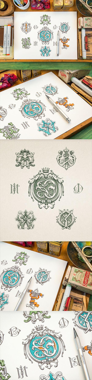 Creative Mints. Ilustración.