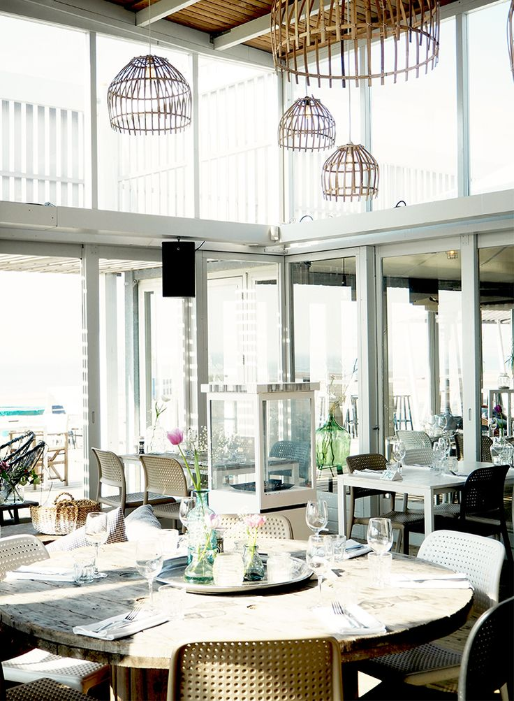 Places: Barbarossa Beach Club Scheveningen – The Hague