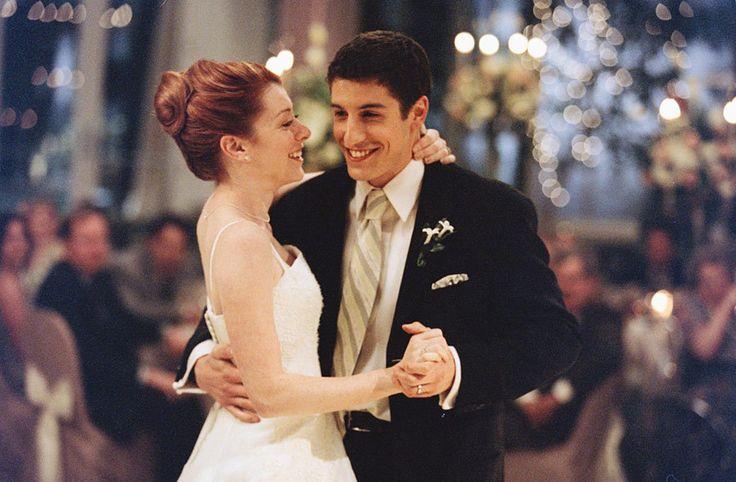 michelle and jim american pie pinterest wedding jim