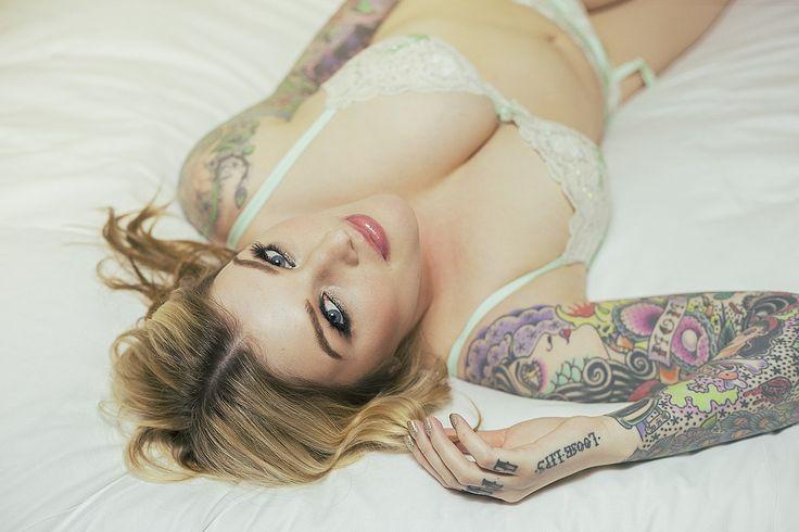 Violent Beauties | VK