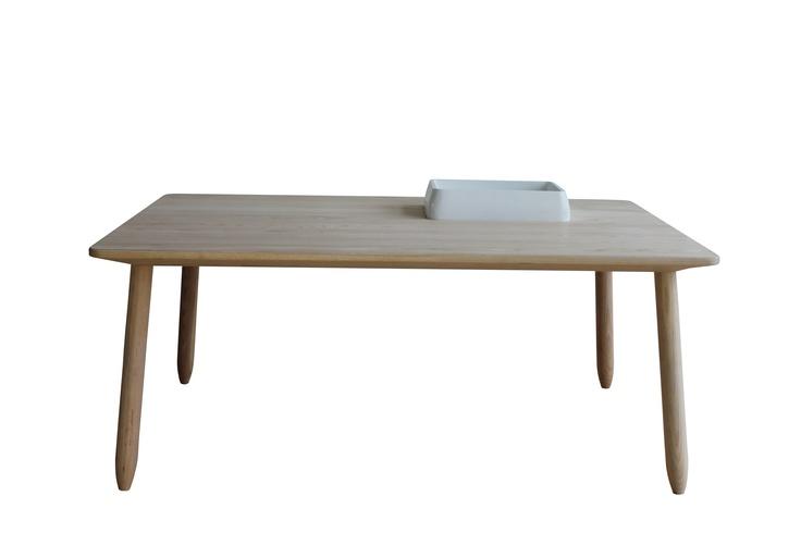 SWAP side table - By Pernille Rask  www.designkollektivet.dk