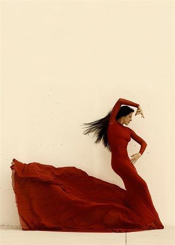 "Maria Pages, ""Utopia"" Photo: David Ruano"