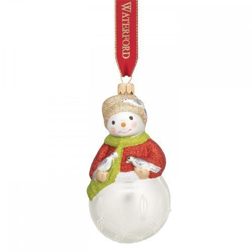 69 best Waterford Holiday Heirloom ornaments images on Pinterest
