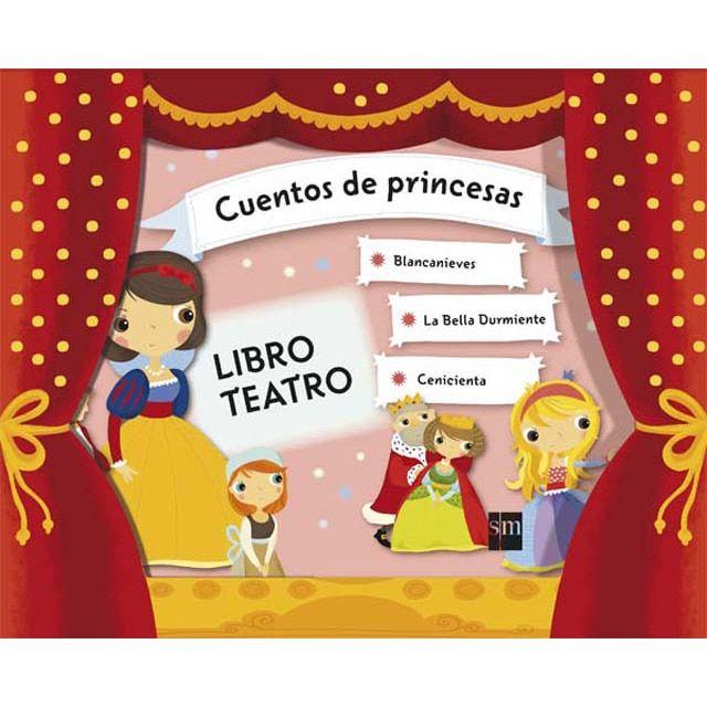 Este Pack Contiene Un Libro 5 Decorados Y 16 Personajes De Cuento En El Libro De 22 Páginas Encontrarás Tres Dia Mundial Del Teatro Teatro Para Niños Cuentos