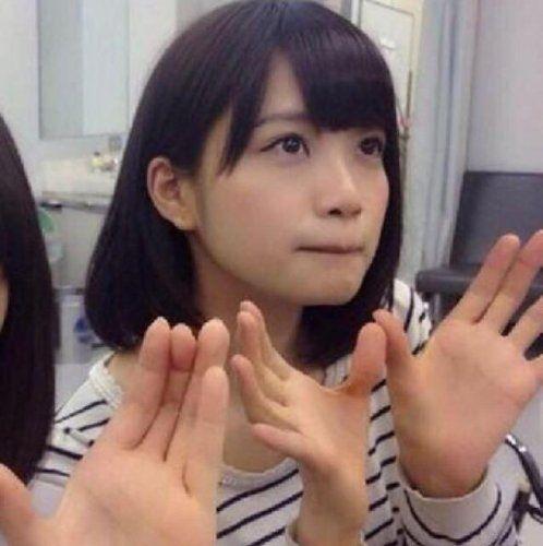 乃木坂46の十福神 深川麻衣(まいまい)のファッション画像の画像   ギャザリー