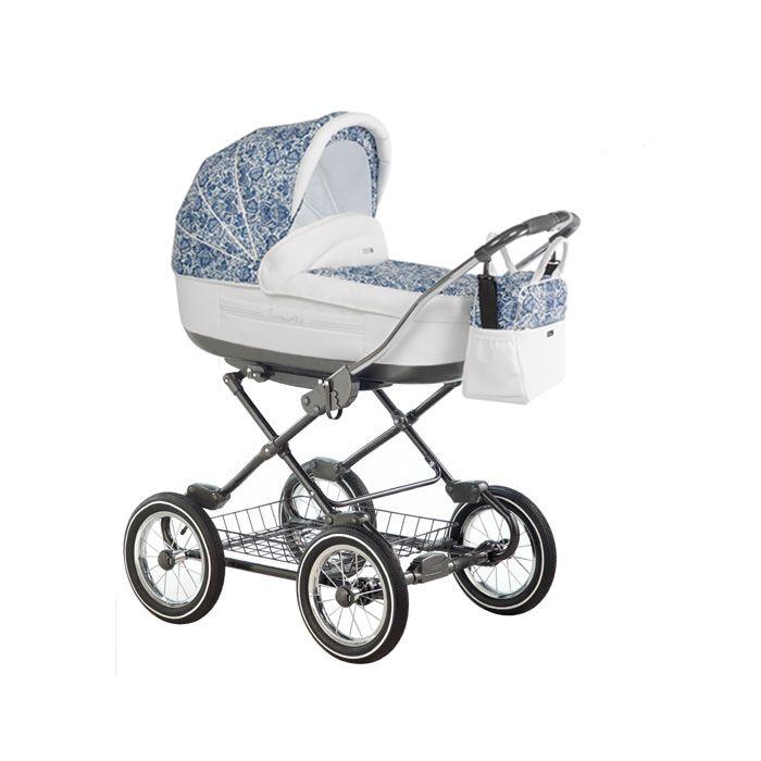 Детская коляска Roan Marita 2 в 1-официальная поставка / Коляски 2 в 1…