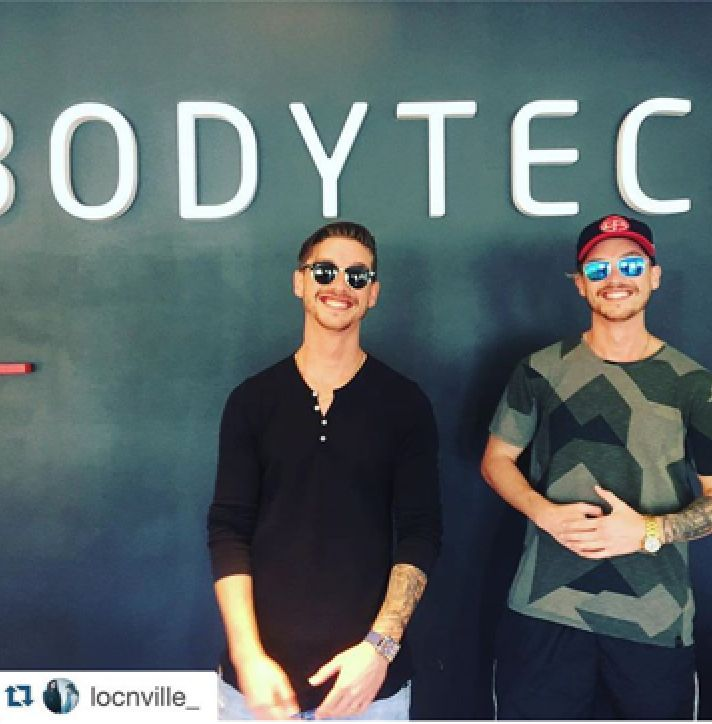 #Locnville at #Bodytec Steenberg #Training #Bodytec #EMSTraining #Exercise #StrengthTraining #Fitness
